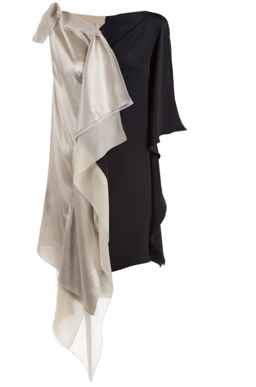 roksanda-ilincic-two-tone-kaftan-dress
